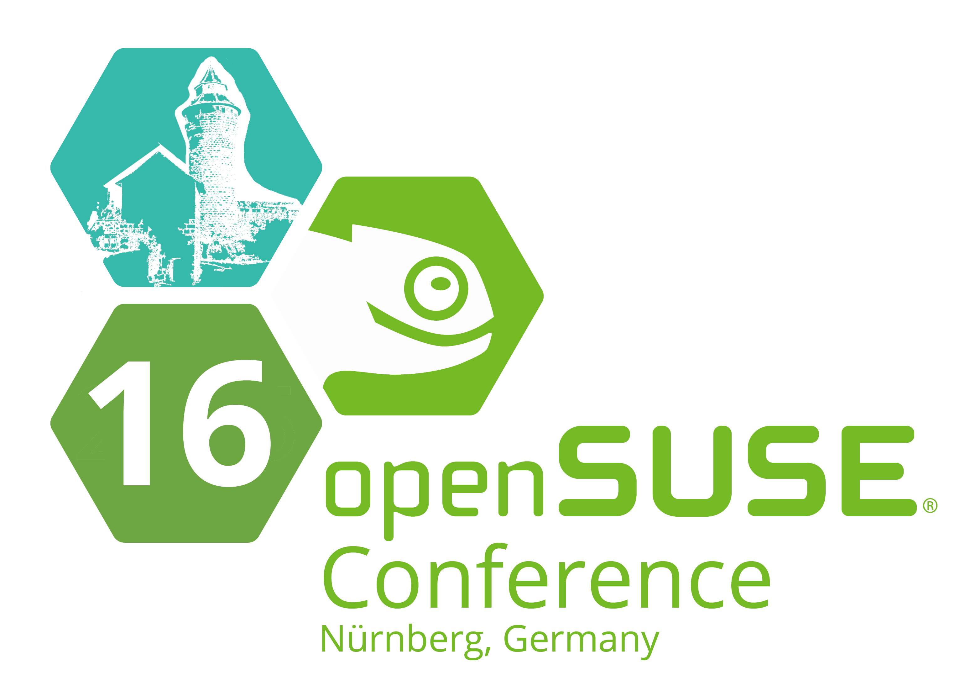 openSUSE Events