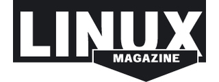 Linux magazine small